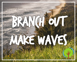 Branch Out, Make Waves Spotlight