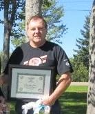 Louis Emile Cormier 2013 award