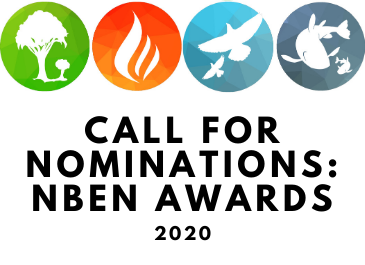 Call for nomminations: NBEN awards ENG