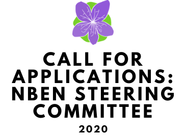 Call for applications: NBEN SC 2020