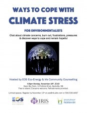 Ways to Cope with Climate Stress Environmentalists Poster.jpg